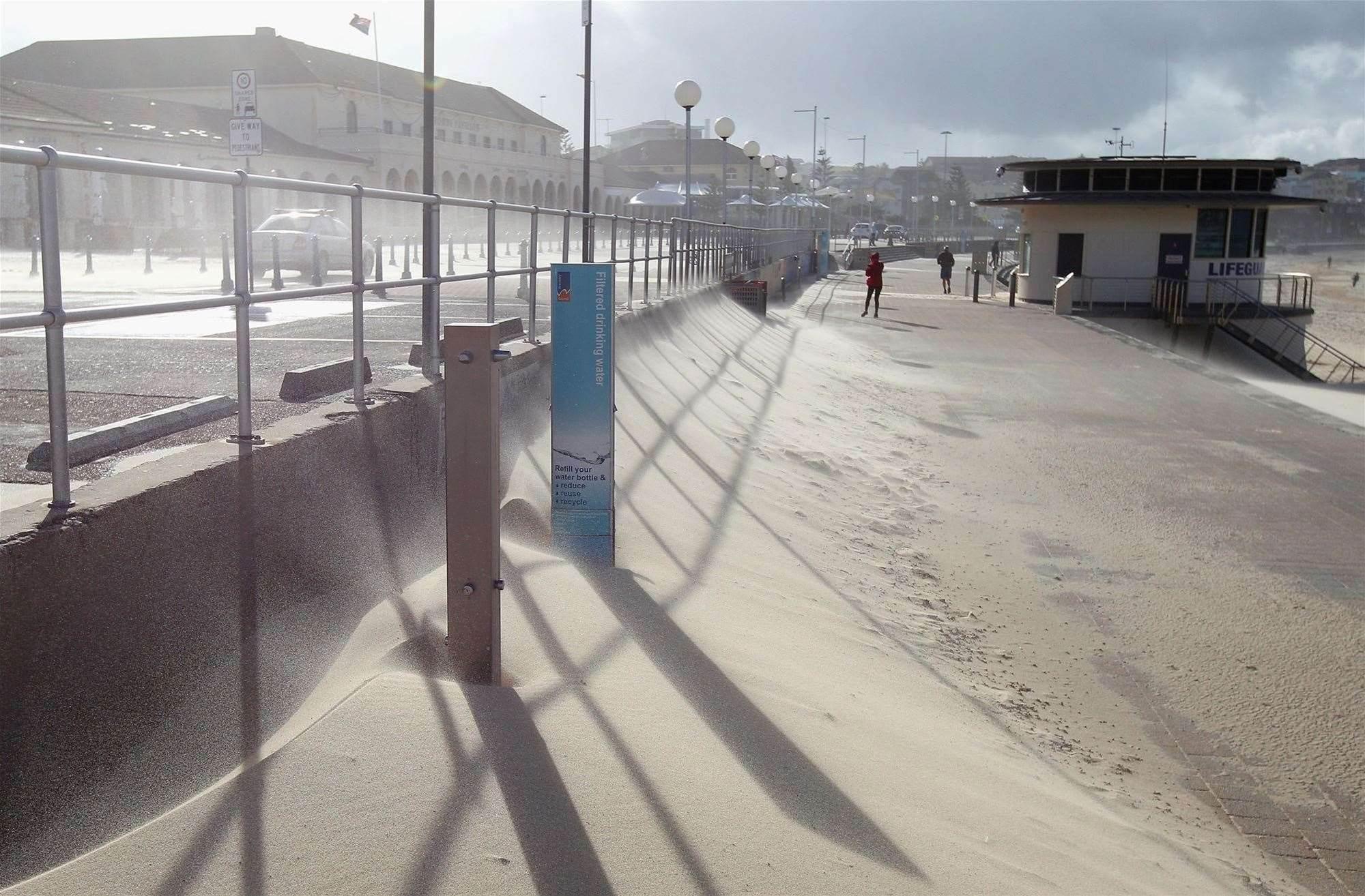 Bondi Beach to get free wi-fi