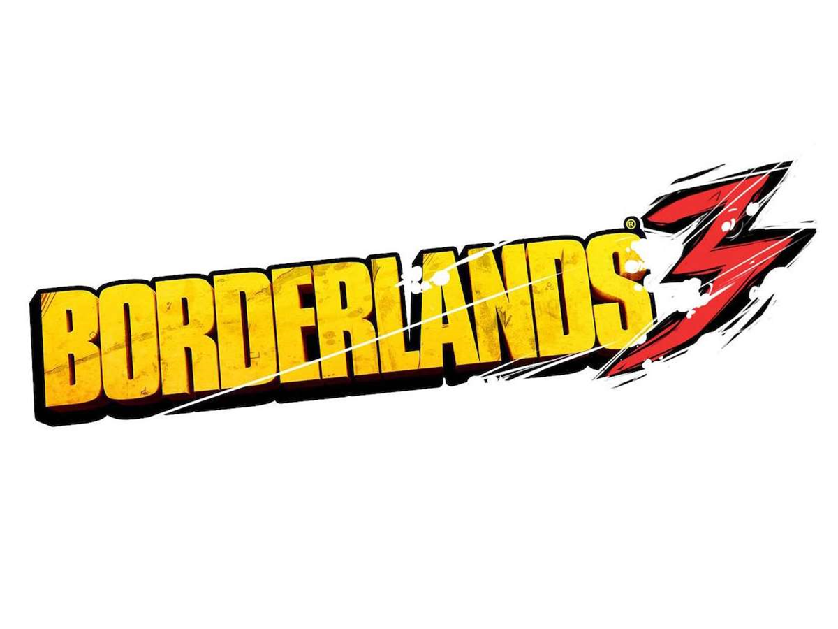 Borderlands 3 is officially in production, but who knows what it will be called