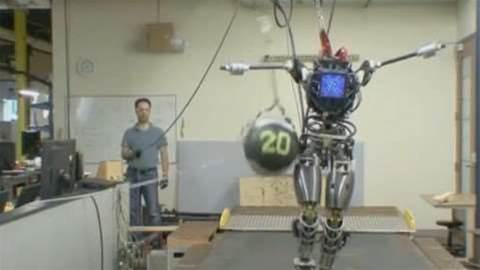 Boston Dynamics' amazing robots won't go down easily