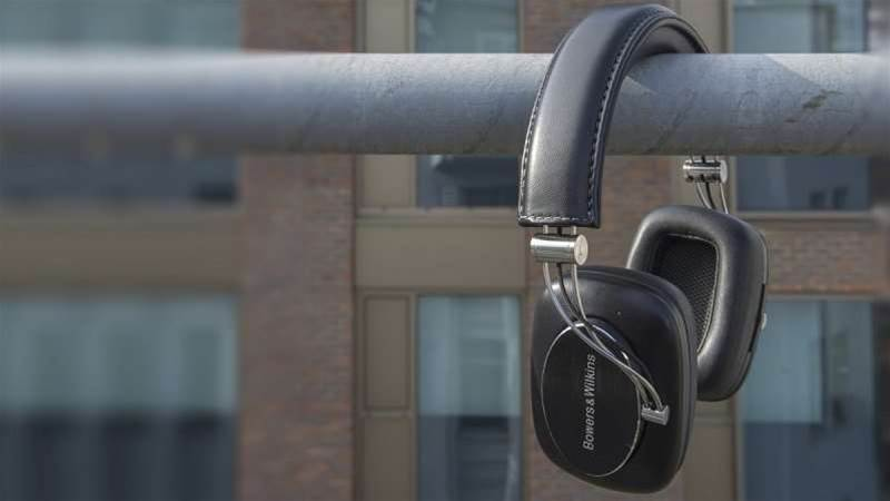 B&W P7 Wireless review: great audio with no cords
