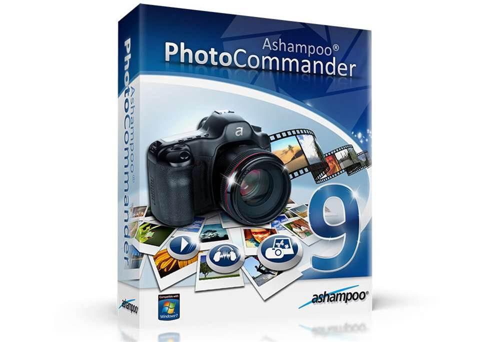 Tech deals: Get a free copy of Ashampoo Photo Commander 9