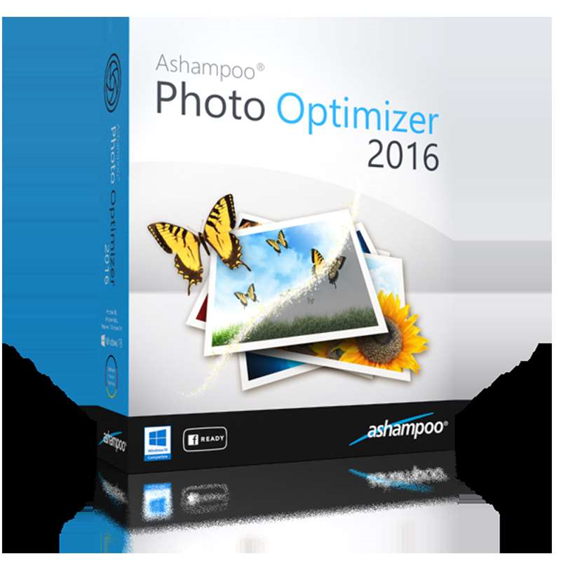 Ashampoo releases Ashampoo Photo Optimizer 2016 and Ashampoo Backup 2016