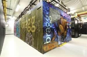 CSIRO goes to market for $4m petaflop supercomputer
