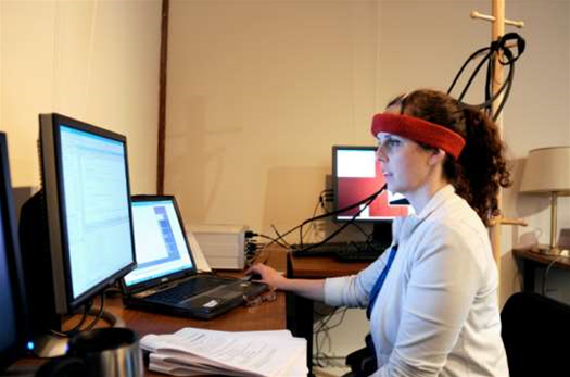 Computer Interface Monitors Your Overworked Brain and Takes Over Tasks For You