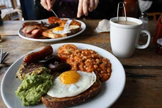 How Droughts Are Drying Up US Breakfasts