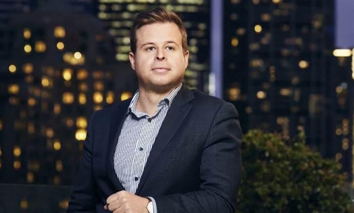 MetLife's Australian innovation boss quits