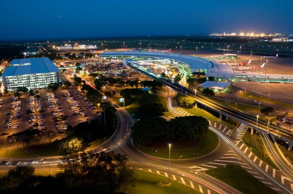 Brisbane Airport readies ultra-thin client rollout