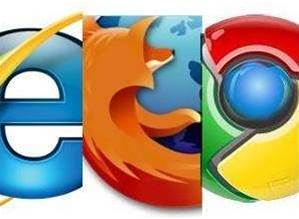 IE catches the most social engineered attacks