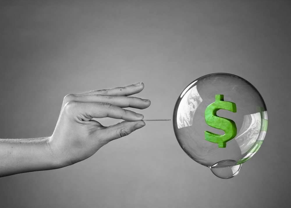 SAP's cloud buy raises bubble fears