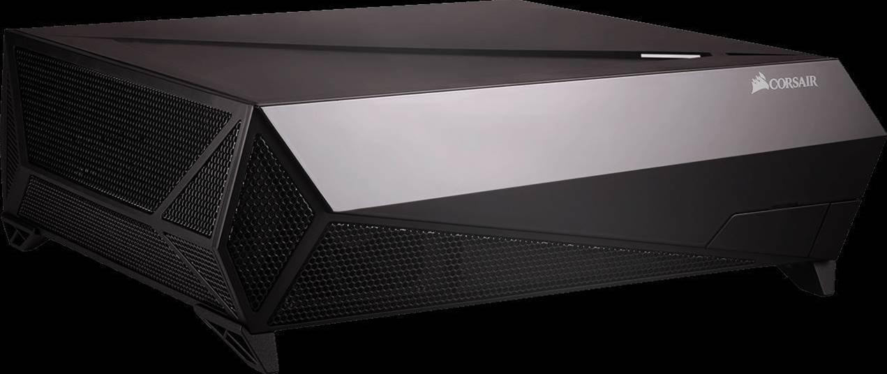Corsair reveals new Bulldog 2.0, Scimitar Pro RGB mouse, and K95 RGB Platinum keyboard