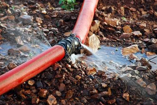 Sydney Water drafts NICTA into pipe break project