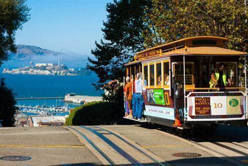San Francisco public transport ticket system shut down by ransomware