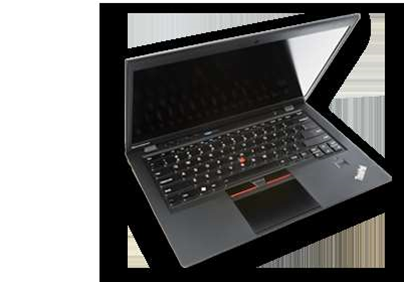 Lenovo launches carbon-fibre ThinkPad for business