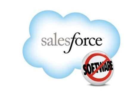 Aussie companies left waiting for local Salesforce data centre