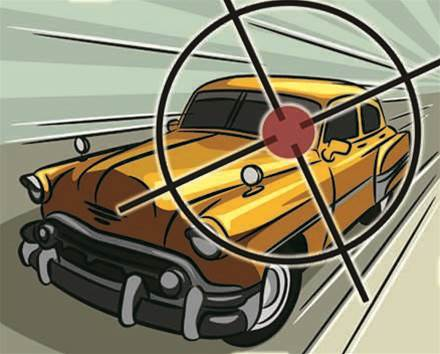 Researchers 'physically' hijack cars