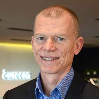 Aurecon hires former Newcrest IT exec as CIO