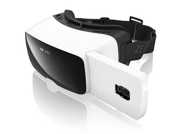Carl Zeiss' US$99 VR One takes the fight to Oculus Rift and Samsung Gear VR