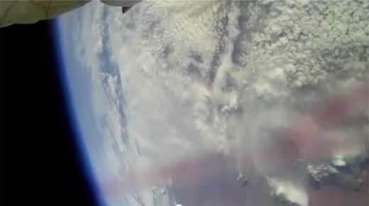 Video: On Board Footage Of John Carmack's Rocket