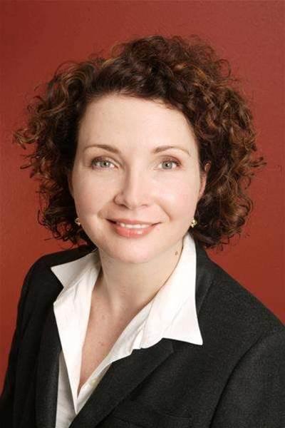 Q&A: Lexmark A/NZ general manger, Carmel Mosser