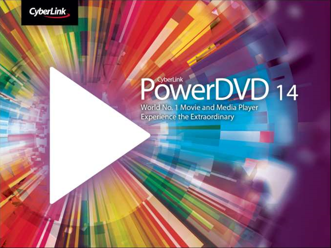 CyberLink PowerDVD 14 adds cloud storage/sync
