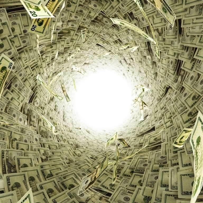 Tech tops Forbes rich list