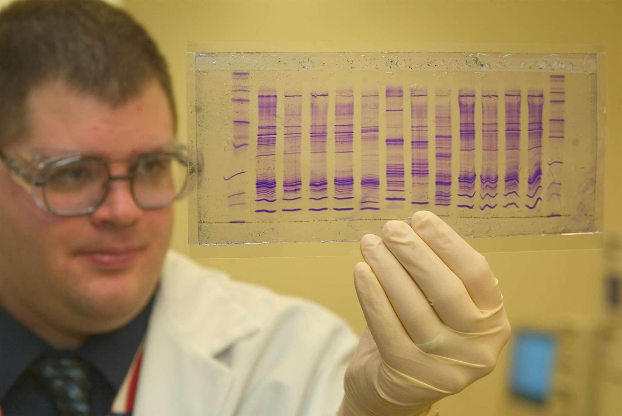 DNA Evidence Is Not Foolproof