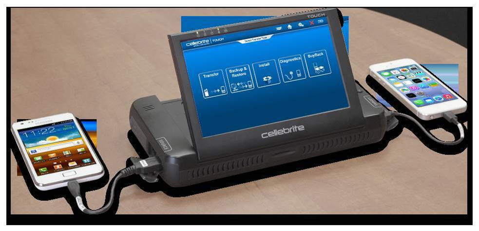 Hacker publicly releases 900GB of data stolen from Cellebrite