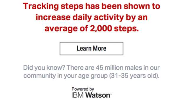 IBM's Watson is your new exercise coach - surprise!
