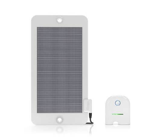 Solar Battery Charges Your Phone, Pays You For Privilege