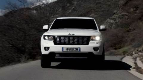 How hacker exploits took control of a Jeep