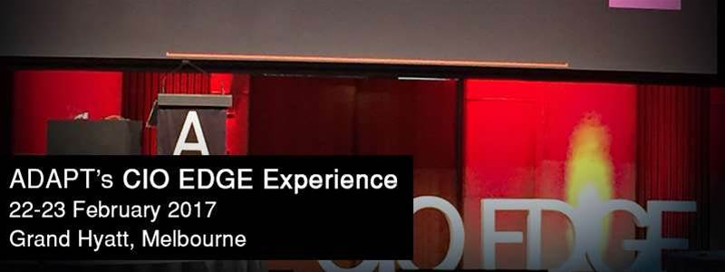 CIO Edge Experience