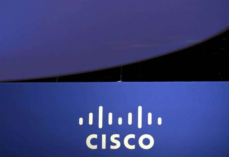 Cisco to cut about 5500 jobs