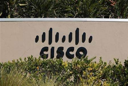 Cisco cutting 4,000 jobs, CEO sees 'slow' progress