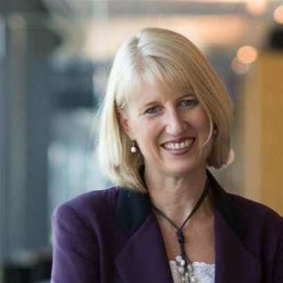 ANZ Bank's digital chief is the new head of World Vision Australia