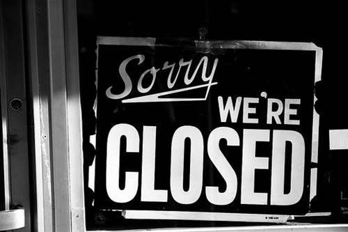 Harvey Norman closes Canberra store