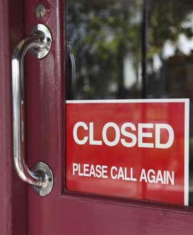 Aussie banks dump Bitcoin traders