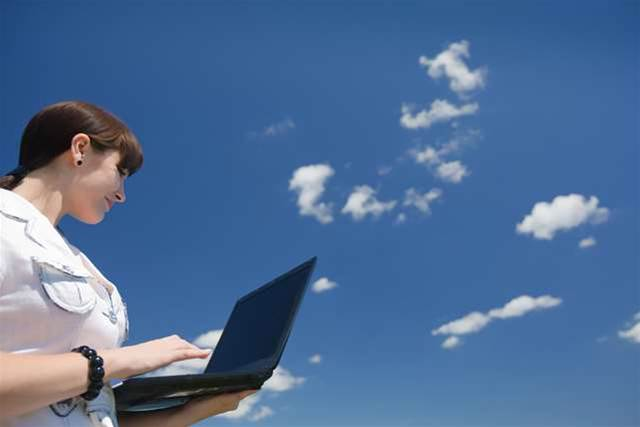 Who's nervous about cloud computing?