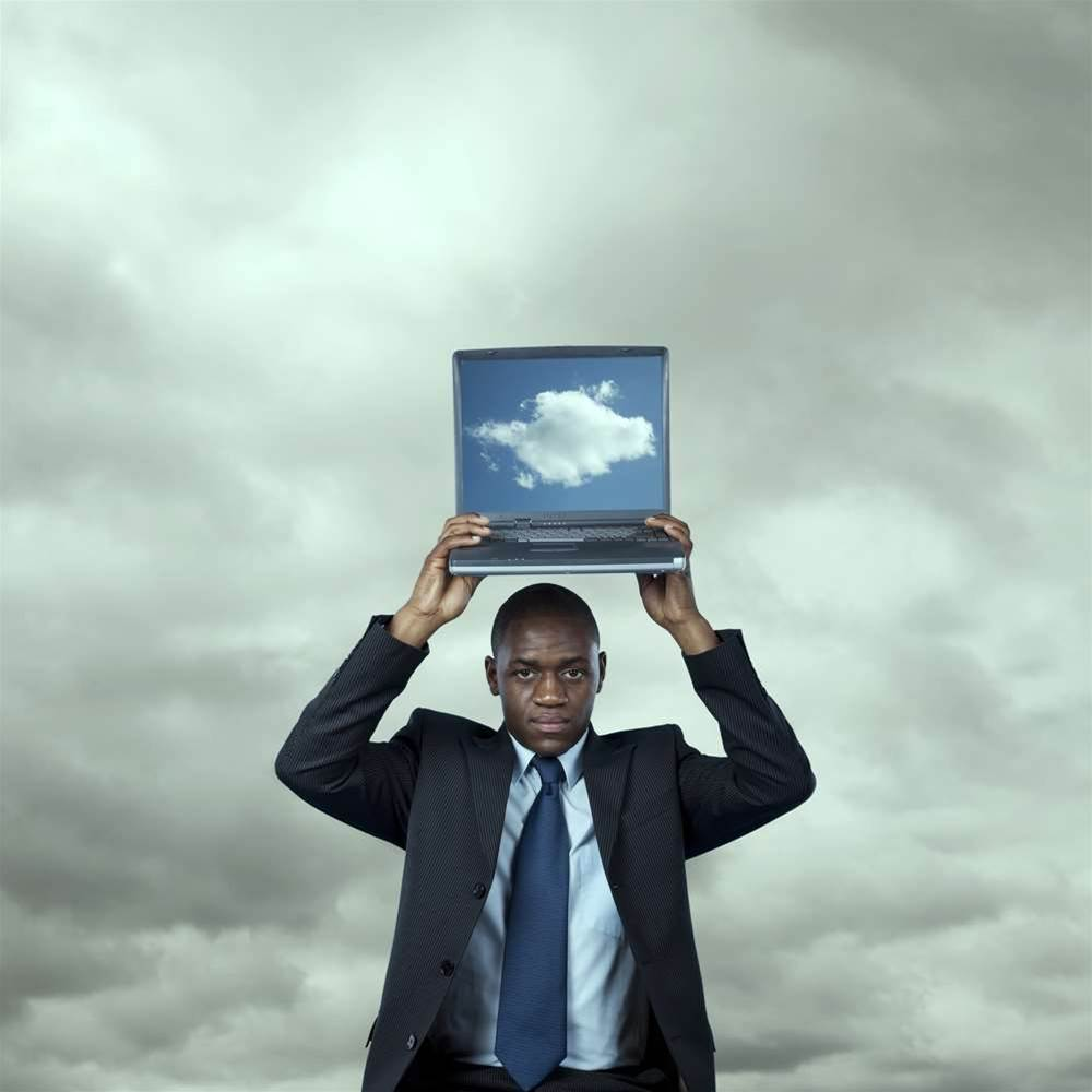 Banks quietly shift to the cloud