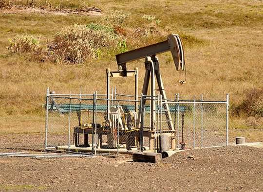 Fracking Caused Earthquakes, Says British Study