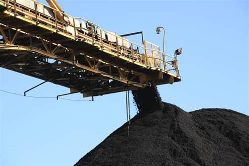 Miners crunch data to avoid dusty reception