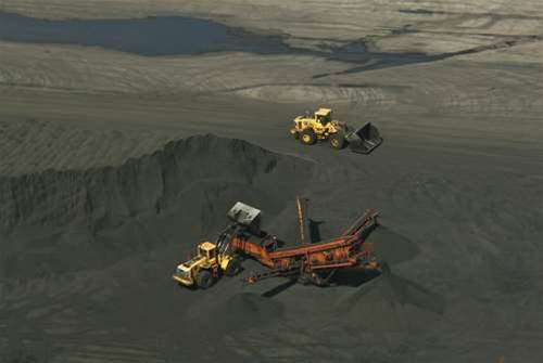 Xstrata readies Bulga coal mine for digital radio