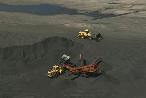 Xstrata readies Bulga coal mine for digital radio