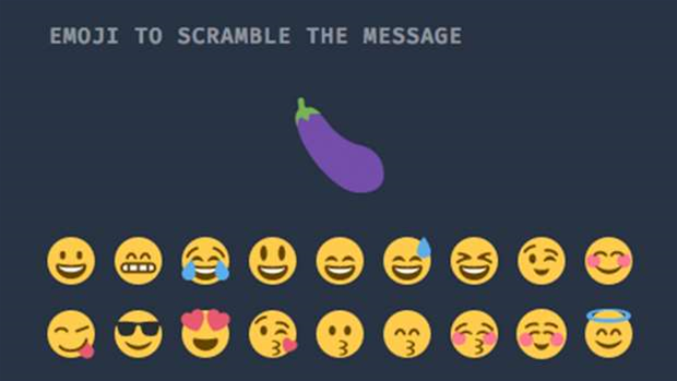 Mozilla uses emoji to teach you the basics of encryption
