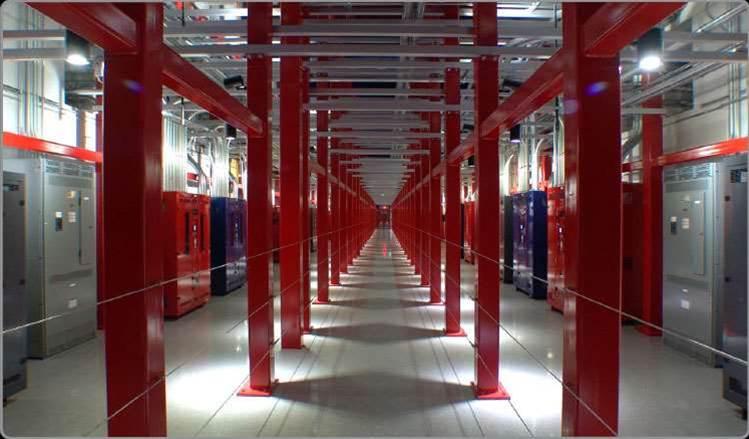 VentraIP takes space in Vegas SuperNap data centre