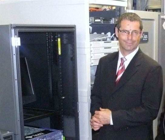 Conroy to visit Google in data centre push