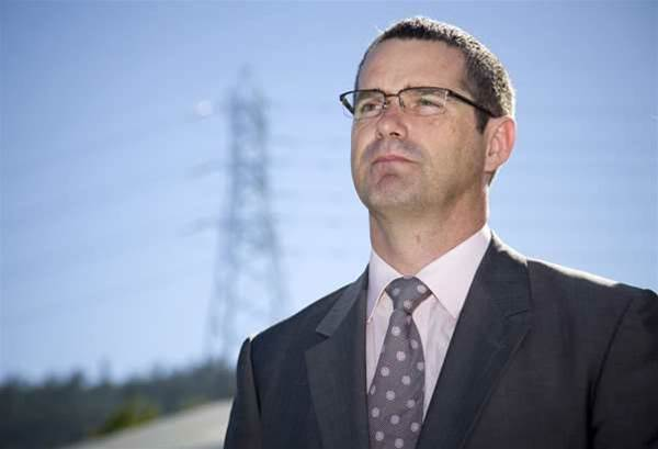 Conroy steps down as Communications Minister