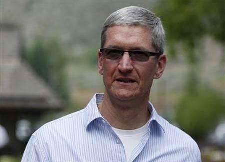 Apple, Samsung CEO talk yields no settlement