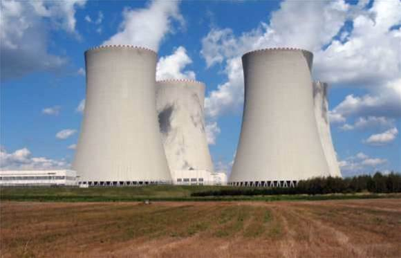 South Korean nuclear reactors hit by cyber attack