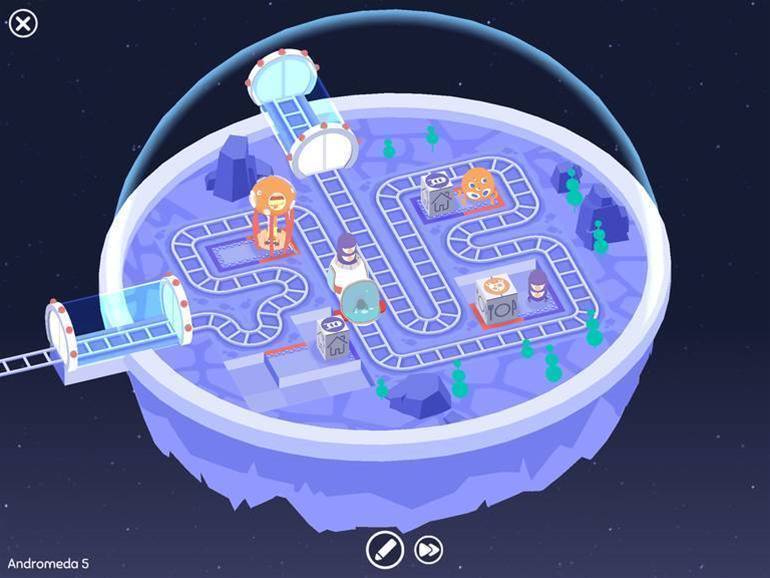 App of the Week: Cosmic Express