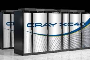 Cray to build Australia's biggest supercomputer
